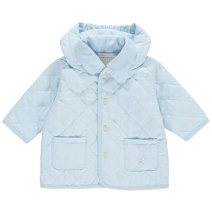 Emile Et Rose Baby Boy Curtis Jacket 1-3 Months